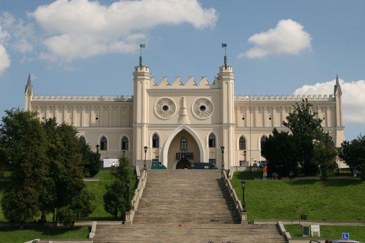 Muzeum Lubelskie na zamku w Lublinie