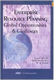 Enterprise Resource Planning: Global Opportunities and Challenges	http://sapcrmerp.blogspot.com/2012/08/enterprise-resource-planning-global.html: Worth Reading, Erp Modules, Planning Global, Books Worth, Global Opportunities