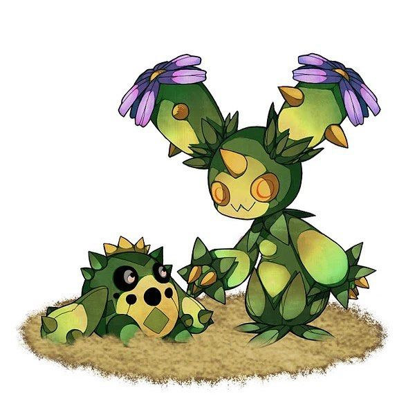 Congrats To Its Nim Odg For Correctly Guessing Maractus On