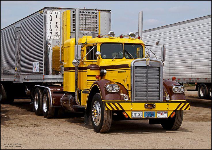 kenworth pickup truck images - 736×522