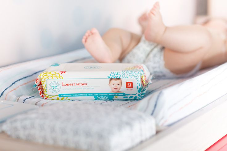 Our plant-based baby wipes are gentle and chemical free. With Oeko-Tex certified medical-grade cloth, our hypoallergenic baby wipes are ultra thick, super strong yet soft.