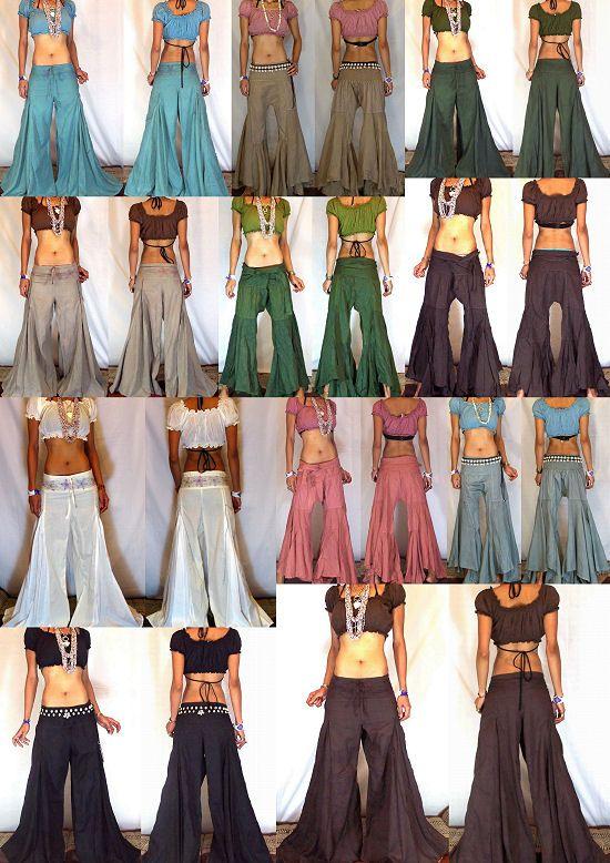 gypsy | Gypsy Pants