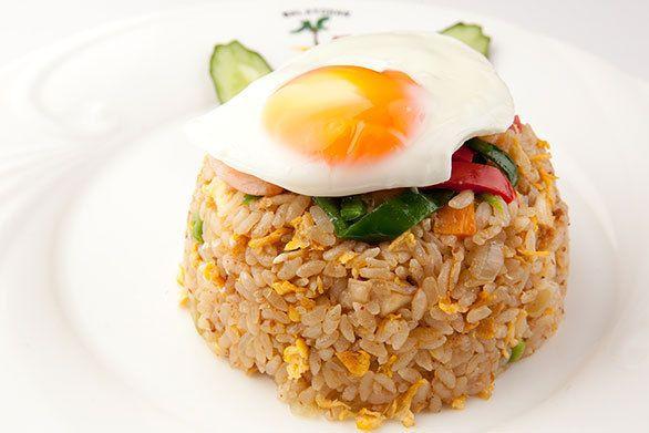 夏バテの体にはアジア飯で元気回復! 東京マレーシア料理店の看板メニュー9選 - Yahoo! BEAUTY