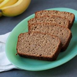 Healthy Banana Bread - EatingWell.com