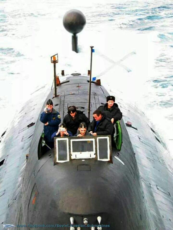 akula class submarine������ pinterest �����������