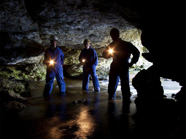Grottan | Lummelundagrottan - Gotlands bästa äventyr