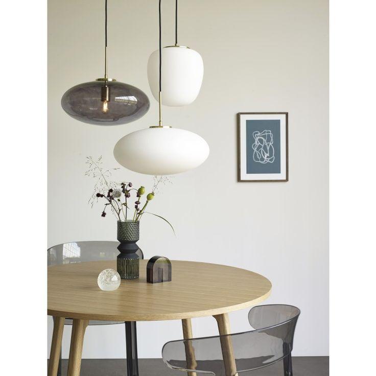 Taklampa Silent Pendant Lamp | Formis möbler och inredning