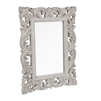 Wintergarden Mirror - Frames & Mirrors - Living Room - United States of America