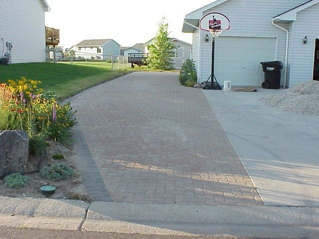 48 Best Universal Design Driveway Extensions Images On