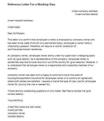 Více než 25 nejlepších nápadů na Pinterestu na téma Writing letter - employment reference request letter template