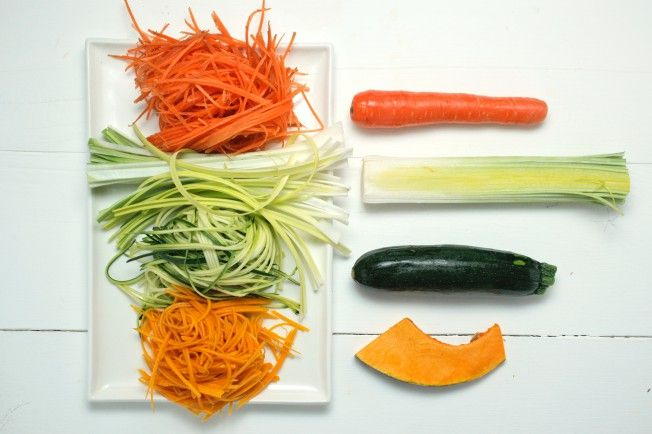 Making Vegetable Spaghetti #Review | Closet of Free Samples | Get FREE Samples by Mail | Free Stuff