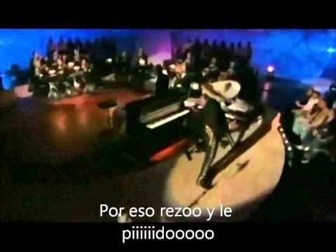 ES MI NIÑA BONITA CON LETRA VICENTE FERNANDEZ - YouTube