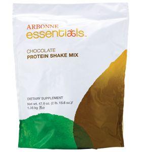 Vegan YAY! Chocolate Protein Shake Mix (Powder)