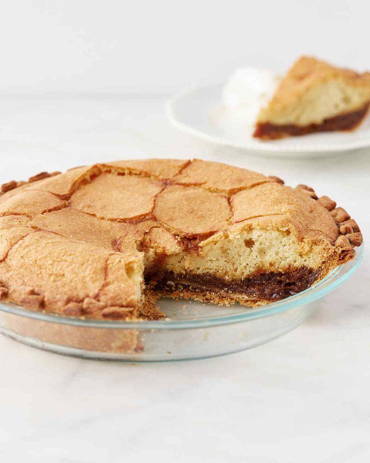 Gooey Butter Cake Martha Bakes