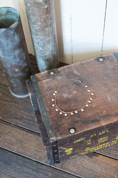 Jewelry - R. Riveter