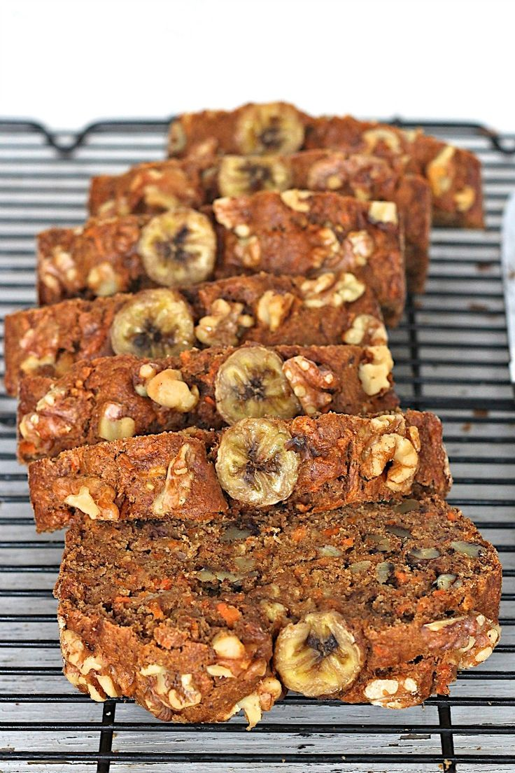 ... on Pinterest | Pistachios, Chocolate chip banana bread and Donuts