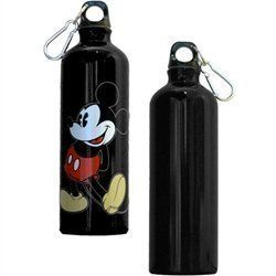 Disney 1928 Original Mickey Mouse Aluminium Water Bottle #Disney #Original #Mickey #Mouse #Aluminium #Water #Bottle