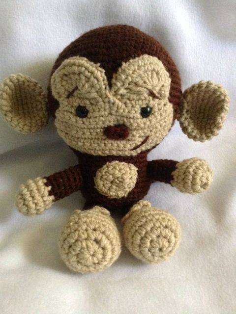Little Monkey by Tx-moe on DeviantArt