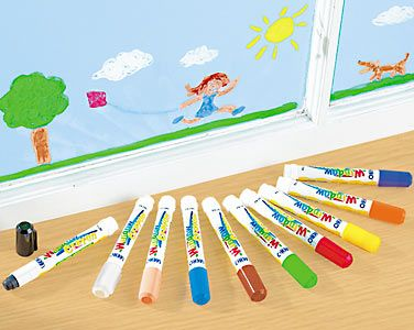 lakeshore learning window crayons set of 10 8 dream a