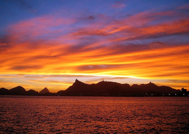 """""""nothing like it nowhere else"""" #rio #sunset: Beautiful Places, Places I D, Rio Sunsets, Photo"""
