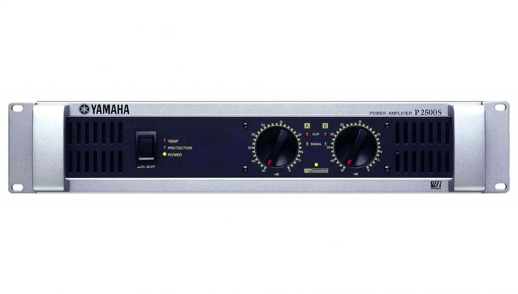 Yamaha's audio engineers have specifically designed the new P-Series power amplifiers to be perfect companions to the popular Club Series loudspeakers. To achieve this, they made sure that the amplifiers are capable of delivering power that matches the power handling capabilities of the Club Series Speakers, and equipped them with YS Processing (Yamaha Speaker Processing) to deliver a signal that will result in optimum system performance.
