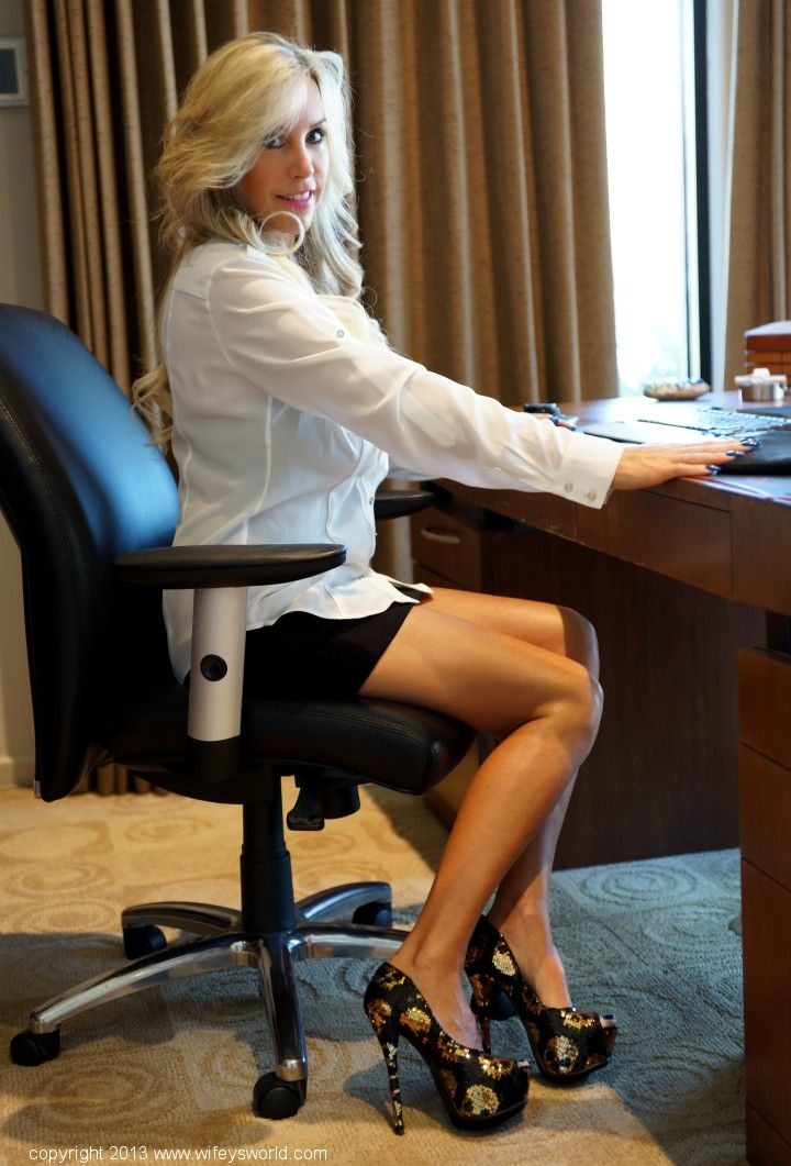 Doctor's Oral Exam #wifeysworld . . . . . #heels #shoes # ...