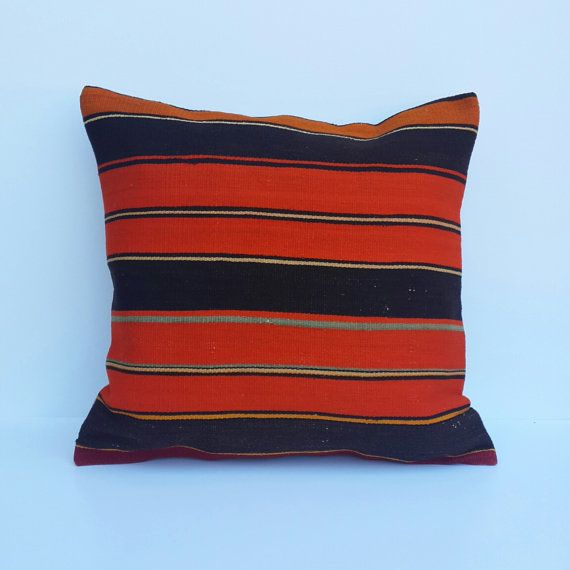 Hey, I found this really awesome Etsy listing at https://www.etsy.com/listing/158108061/kilim-pillow-decorative-pillows-colorful
