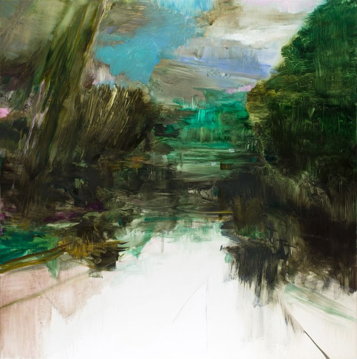 Edwige Fouvry | Paintings & Drawings