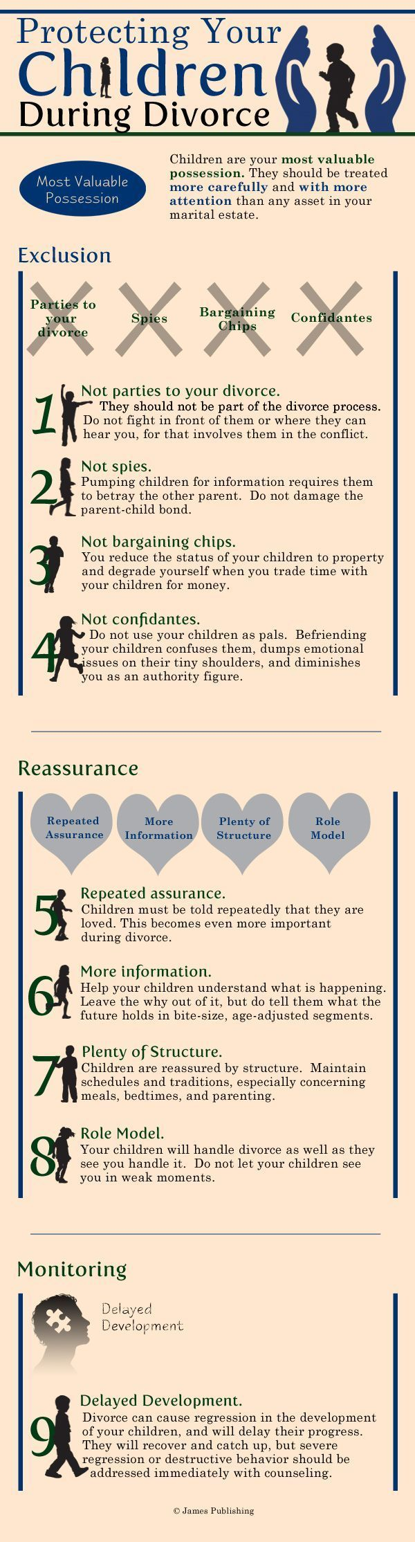 20 best divorce infographics images on pinterest infographic its not always easy but i have done my absolute best to shelter my wee ones from the effects of divorce with a difficult person they may not recognize it solutioingenieria Gallery
