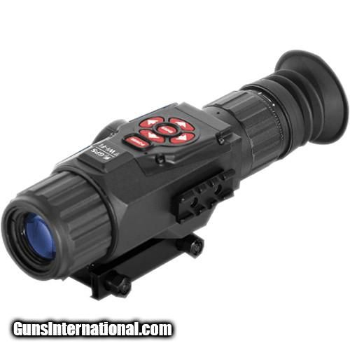 ATN X-Sight Night Vision Rifle Scope - 3-12x