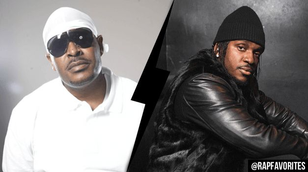 "Sheek Louch – Bang Bang (Feat. Pusha T)- http://getmybuzzup.com/wp-content/uploads/2015/09/516021-thumb.png- http://getmybuzzup.com/sheek-louch-bang-bang-pusha-t/- By Nick Medina Sheek Louch's upcoming SBG2 project is sneaking up & to build some more hype Sheek let's loose a new Pusha T assisted record which will appear on the album. Listen to ""Bang Bang"" below.    The post Sheek Louch – Bang Bang (Feat. Pusha T) appeared first on Rap F...- #Pusha"