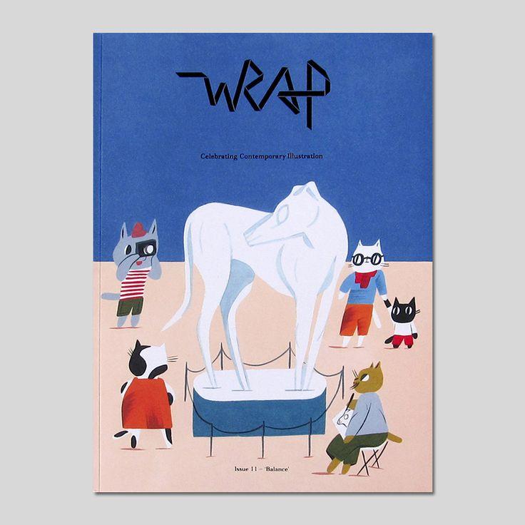 wrap magazine volume 11