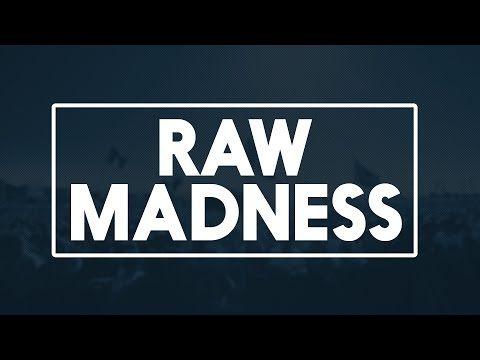 Raw Hardstyle Mix 2016 *UNDERGROUND MADNESS* - YouTube