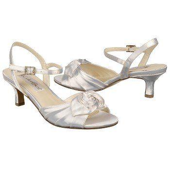 Women's Coloriffics Trinity White Shoes.com