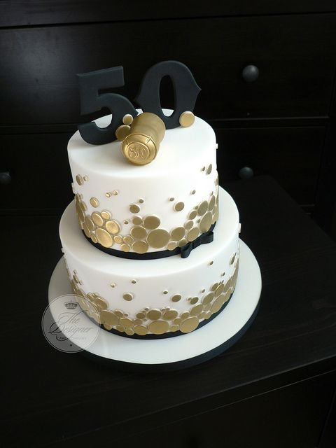29 best 50th Birthday Cake images on Pinterest 50th birthday