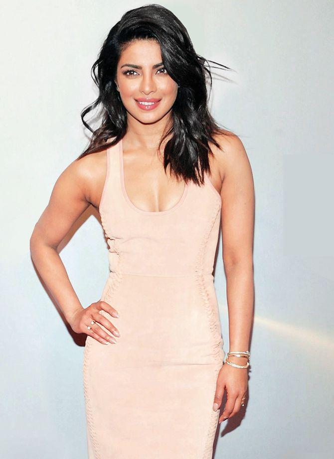 Priyanka Chopra looking hot. #Bollywood #Fashion #Style #Beauty #Hot #Sexy