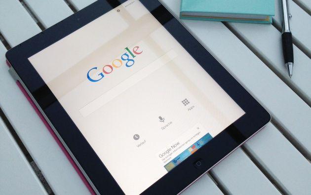 Visitamos las oficinas de Google en Madrid para que nos den consejos y nos expliquen algunos trucos.