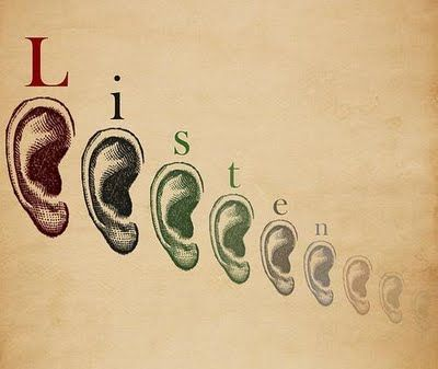 French Listening Tips - How to improve your French listening comprehension