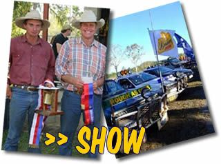Adelaide River Show Society - NT