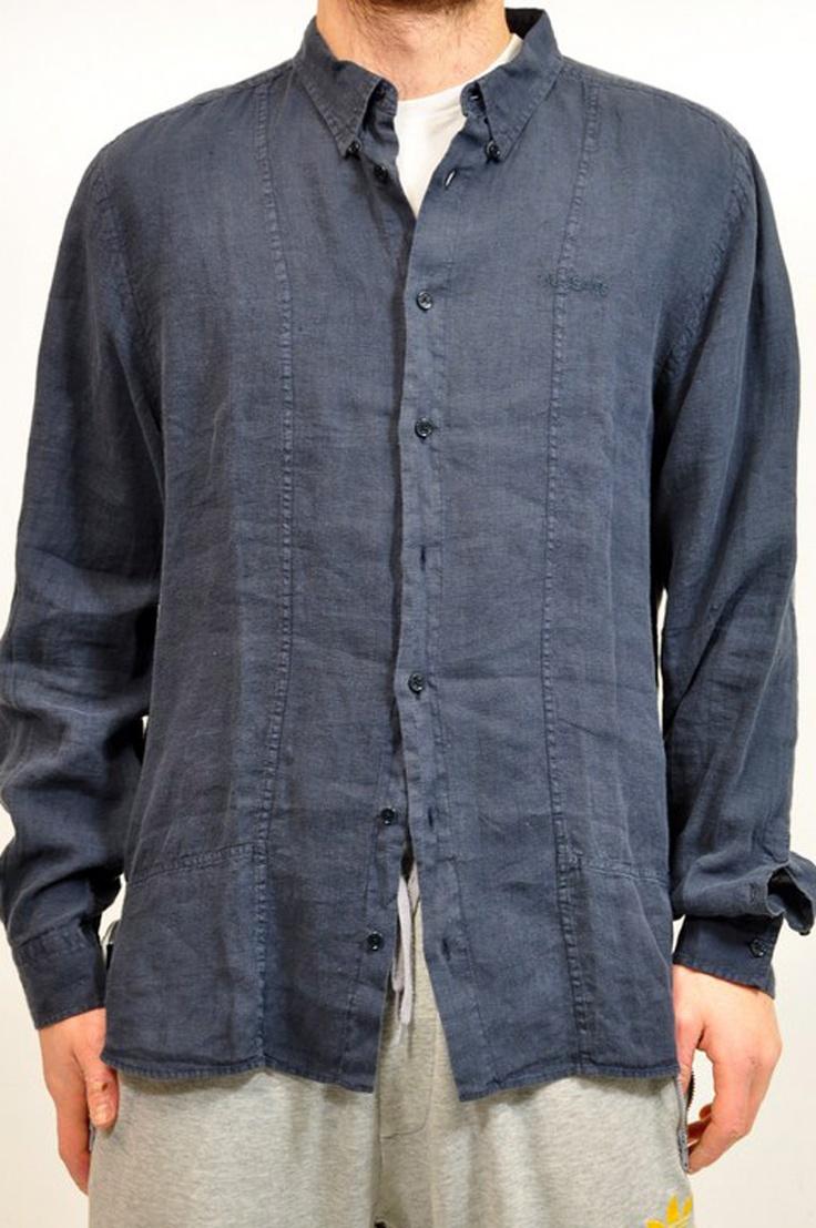 Camicia Liu Jo in lino