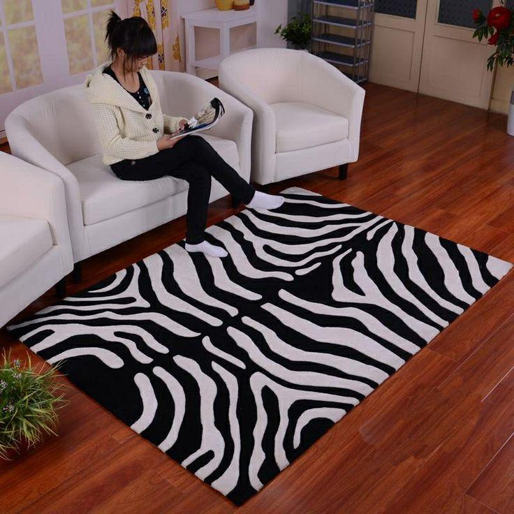 Zebra Print Kids Animal Theme Area Rug | Rug U0026 Carpet | Pinterest | Kids  Animals, Zebra Print And Bed Sets