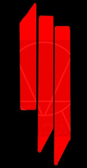 skrillex logo wallpaper 2014 - Buscar con Google