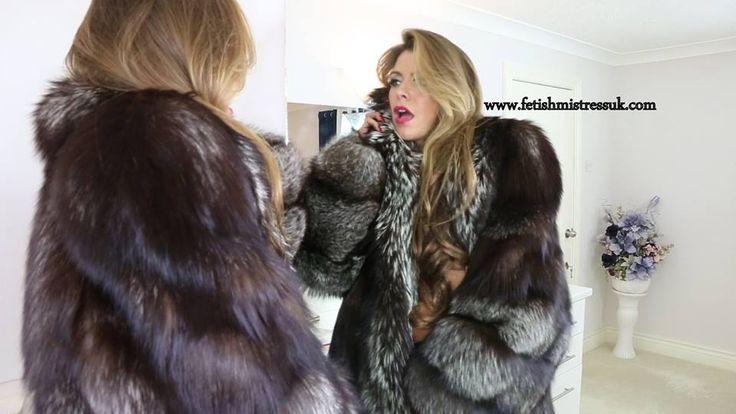Mistress Victoria | fur | Pinterest | Sexy, Mistress and ...