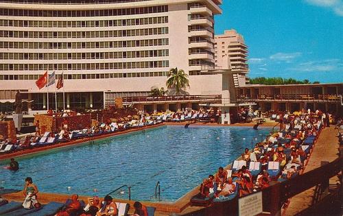 E Hotel Miami