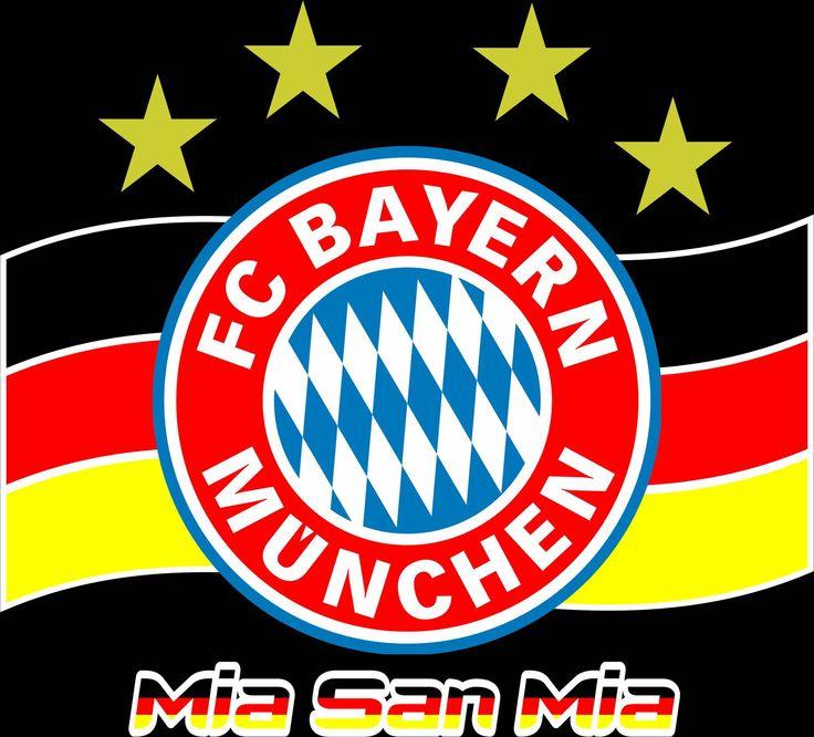 105 Best Bayern Muenchen Images On Pinterest Fc Bayern Munich