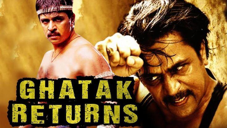 Free Ghatak Returns (2017) Tamil Film Dubbed Into Hindi Full Movie   Arjun Sarja, Lara Dutta Watch Online watch on  https://www.free123movies.net/free-ghatak-returns-2017-tamil-film-dubbed-into-hindi-full-movie-arjun-sarja-lara-dutta-watch-online/