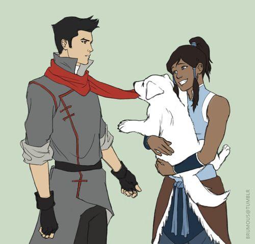 221 Best Avatar Legend Of Korra Images On Pinterest: 17 Best Images About Makorra On Pinterest