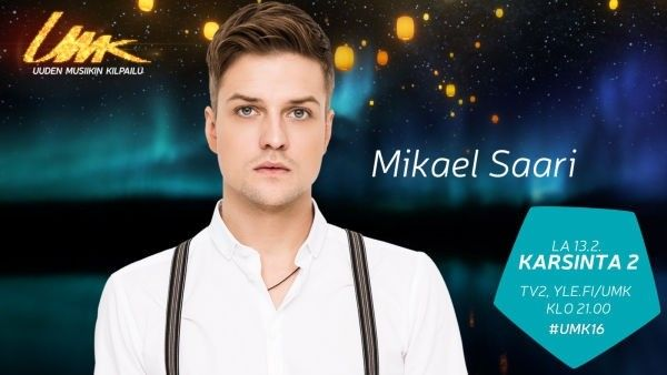 "Finland: Wiwi Jury reviews Mikael Saari with ""On It Goes"""