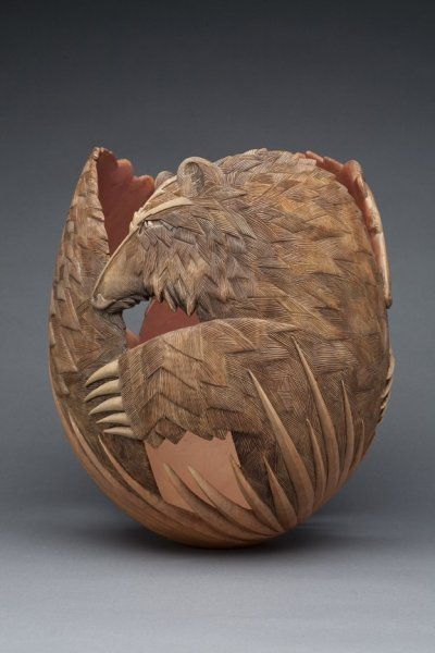 Best carvings of wood etc images on pinterest