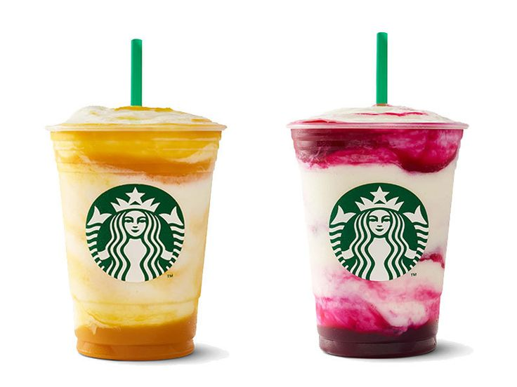 You'll want to try these new delicious summer 2017 flavors Starbucks came out with for their Frappuccinos.